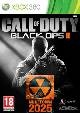 Call of Duty 9: Black Ops 2 [UK D1 Zombie uncut Edition] inkl. Nuketown 2025 Map (Xbox360)