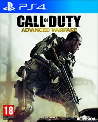 Call of Duty: Advanced Warfare [EU uncut Edition] (PS4)