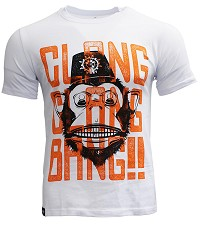 Call of Duty: Black Ops 4 Clang Clang Bang T-Shirt (L) (Merchandise)
