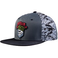 Call of Duty: Black Ops Cold War Squad Patch Snapback (Merchandise)