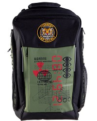 Call of Duty: Black Ops Cold War Tiger Badge Rucksack (Merchandise)