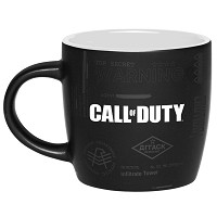Call of Duty: Black Ops Cold War Top Secret Documents Two Colored Tasse (Merchandise)