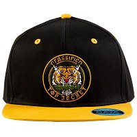 Call of Duty: Black Ops Cold War Top Secret Patch Snapback (Merchandise)
