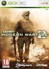 Call of Duty Modern Warfare 2 [uncut Edition] (Xbox360)