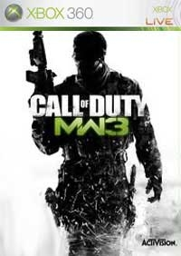 Call of Duty: Modern Warfare 3 [US uncut Edition] (Xbox360)