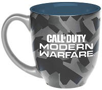 Call of Duty Modern Warfare Battle Tasse (Merchandise)