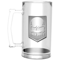 Call of Duty Skull Bierkrug (Merchandise)