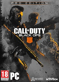 Call of Duty: Black Ops 4 [PRO uncut Edition] (PC)