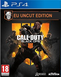 Call of Duty: Black Ops 4 für PC, PS4, X1
