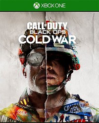 Call of Duty: Black Ops Cold War [EU uncut Edition] - Cover beschädigt (Xbox One)