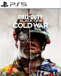 Call of Duty: Black Ops Cold War [uncut Edition] - Cover beschädigt (PS5™)
