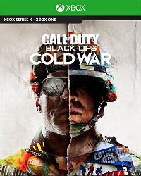 Call of Duty: Black Ops Cold War [uncut Edition] (Xbox Series X)