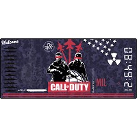 Call of Duty: Cold War Propaganda Mousepad (Merchandise)