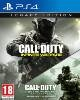Call of Duty: Infinite Warfare [AT Limited Legacy Zombie Edition] inkl. Preorder DLC + Beta Zugang (PS4)
