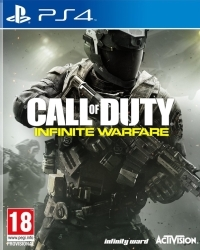 Call of Duty: Infinite Warfare uncut