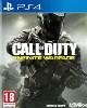 Call of Duty: Infinite Warfare [UK Bonus Zombie uncut Edition] (PS4)