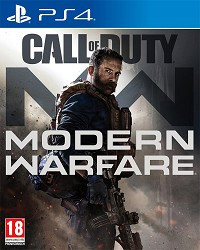 Call of Duty: Modern Warfare für Merchandise, PS4, X1