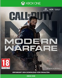 Call of Duty: Modern Warfare [uncut Edition] (Xbox One)