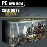 Call of Duty: WWII Valor Collection + Spiel [EU uncut Edition] (PC)