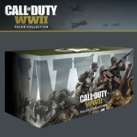 Call of Duty: WWII Valor Collection (ohne Spiel) (B-Ware) (Merchandise)