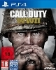 Call of Duty: WWII [AT/USK] (PS4)