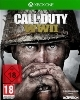 Call of Duty: WWII [AT/USK] (Xbox One)