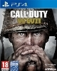 Call of Duty: WWII [EU uncut Edition] (PS4)