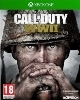 Call of Duty: WWII [EU uncut Edition] (Xbox One)