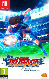 Captain Tsubasa: Rise of new Champions [Bonus Edition] (Nintendo Switch)