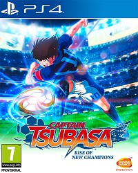 Captain Tsubasa: Rise of new Champions für Nintendo Switch, PS4
