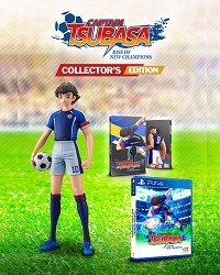 Captain Tsubasa: Rise of new Champions [Collectors Edition] (PS4)