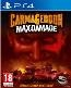 Carmageddon: Max Damage f�r PS4, X1