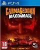 Carmageddon: Max Damage [uncut Edition] (PS4)