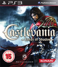 Castlevania: Lords Of Shadow [uncut Edition]