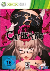 Catherine Love Is Over
