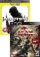 Chaos & Destruction Pack - Dead Island GOTY & Prototype [uncut Edition]