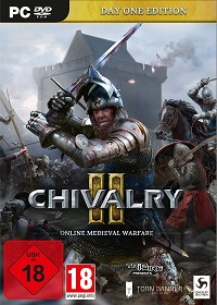 Chivalry 2 [Day 1 uncut Edition] (PC)