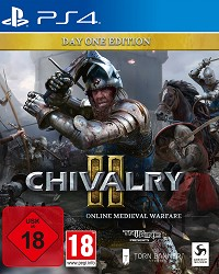 Chivalry 2 [Day 1 uncut Edition] (PS4)