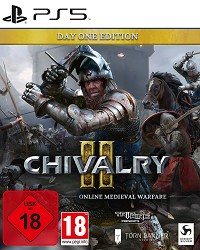 Chivalry 2 [Day 1 uncut Edition] (PS5™)