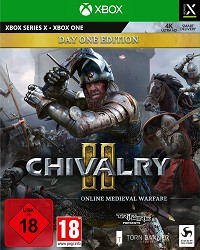 Chivalry 2 [Day 1 uncut Edition] (Xbox)