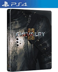 Chivalry 2 [Special Steelbook uncut Edition] (PS4)