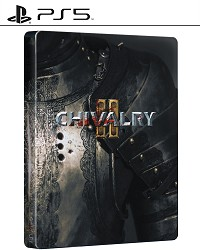 Chivalry 2 [Special Steelbook uncut Edition] (PS5™)