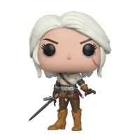 Ciri The Witcher POP! Vinyl Figur
