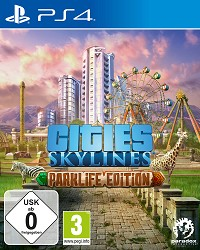 Cities: Skylines [Parklife Edition] (PS4)