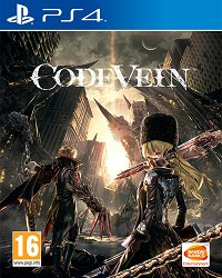 Code Vein [uncut Bonus Edition] (PS4)