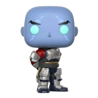 Commander Zavala Destiny POP! Vinyl Figur