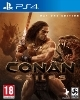 Conan Exiles [Day 1 uncut Edition] (PS4)