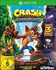 Crash Bandicoot N Sane Trilogie