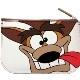 Crash Bandicot Brieftasche