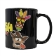 Crash Bandicot Heat Reactive Tasse (Merchandise)